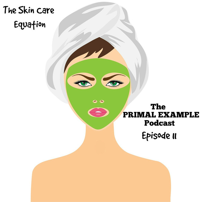 PEP 011: 5 Vital Nutrients for Healthy Skin