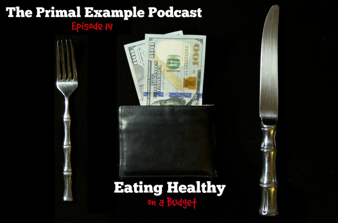 PEP 14: Eating Healthy on a Budget