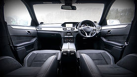 Interior Mobile Detailing