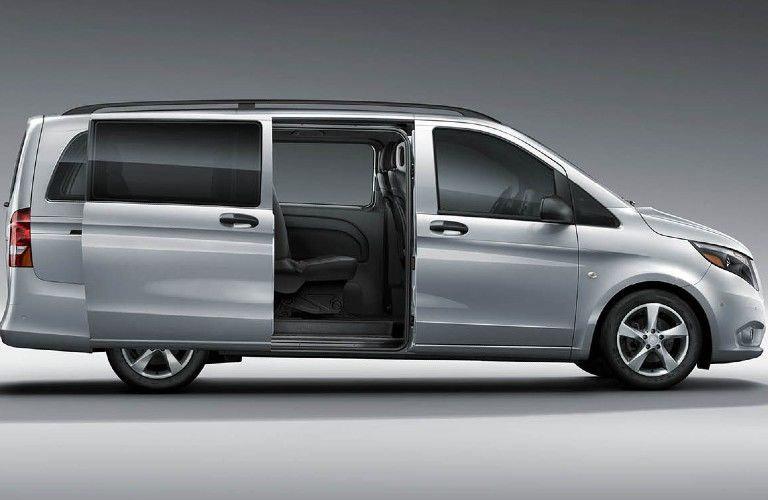 Hot Ride | Mobile Van Interior Detail