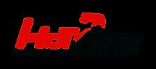 Hot Ride - Logo - Screen Resolution - 01