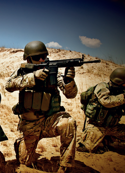 Military Products Qatar