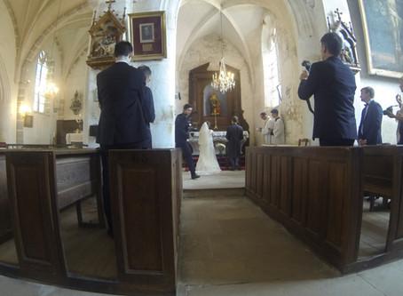 La consécration à la Sainte Vierge