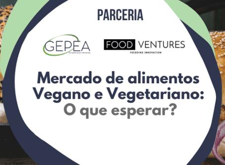 Mercado de Alimentos Vegano e Vegetariano: o que esperar?