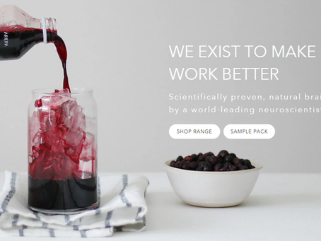"""Ideia da semana: """"branding"""" de frutas"""