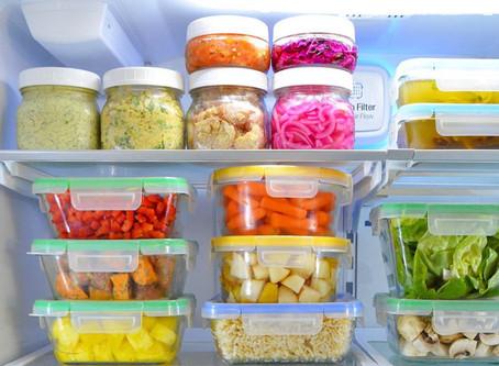 5 tendências para a conservação de alimentos