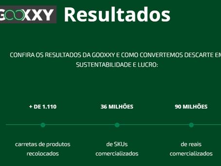 Startup da Semana: Gooxxy - sem desperdício.