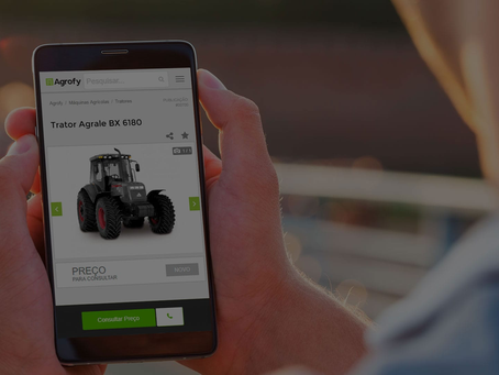 Amazon do agronegócio? Agrofy fecha o maior acordo agtech da América Latina