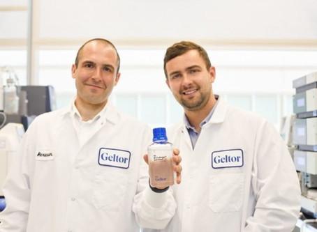 Colágeno vegano é desenvolvido por Geltor e GELITA