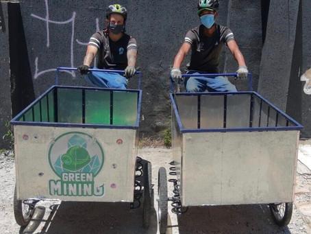 Startup da semana: Green Mining