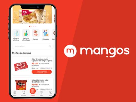 Startup da semana: Mangos