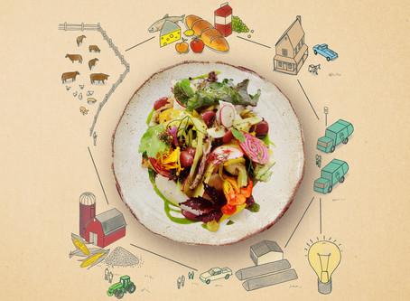 Desperdício de alimentos: o que a cadeia de produção tem feito sobre