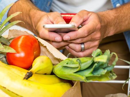 Desperdício de alimentos: das prateleiras para nossas casas