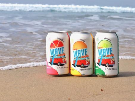 Como refrigerantes se tornam saudáveis: Refazendo a bebida clássica com menos açúcar e mais benefíci