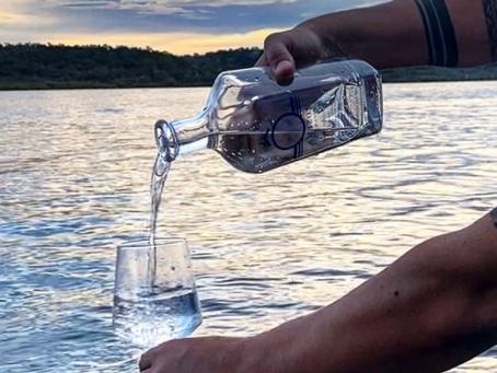 Startup da Semana: Agua pura da Amazônia