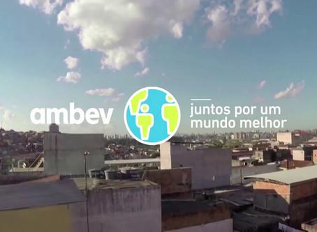 Saiu no NY Times: Ambev tem metas ambiciosas para diminuir poluição por plástico