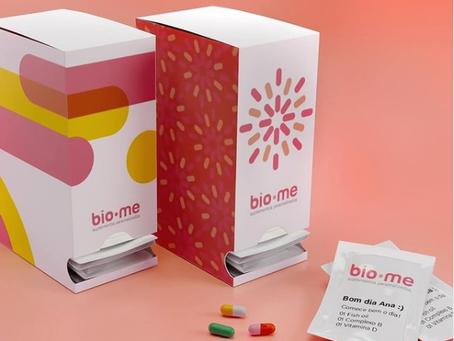 Startup da Semana: Biome