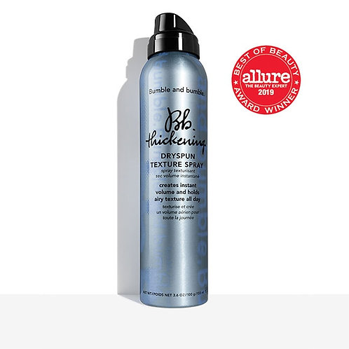 Bb. Thickening Dryspun Texture Spray 3.6oz