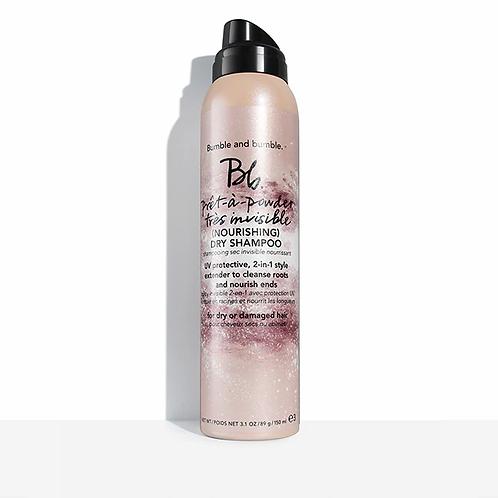 Pret-a-powder Tres Invisible (Nourishing) Dry Shampoo 3.1oz