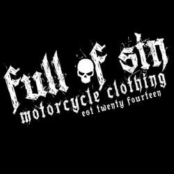 full of sin