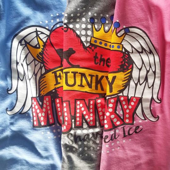 Heart & Wings Logo Shirt
