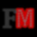 Funky Munky Logo_Submark_1_Turquoise Dot
