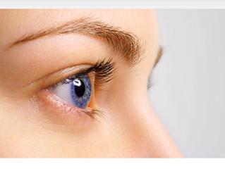 Coronavirus: Cuide sus ojos