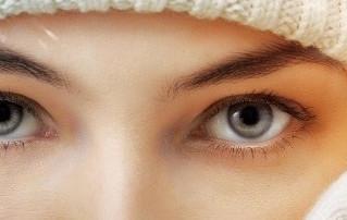El color de sus ojos determina su carácter