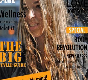 la coque magazine