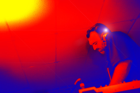 DJ JASON ULRICH
