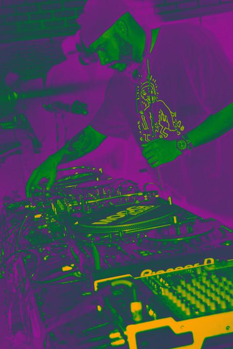 DJ NOEY LOPEZ
