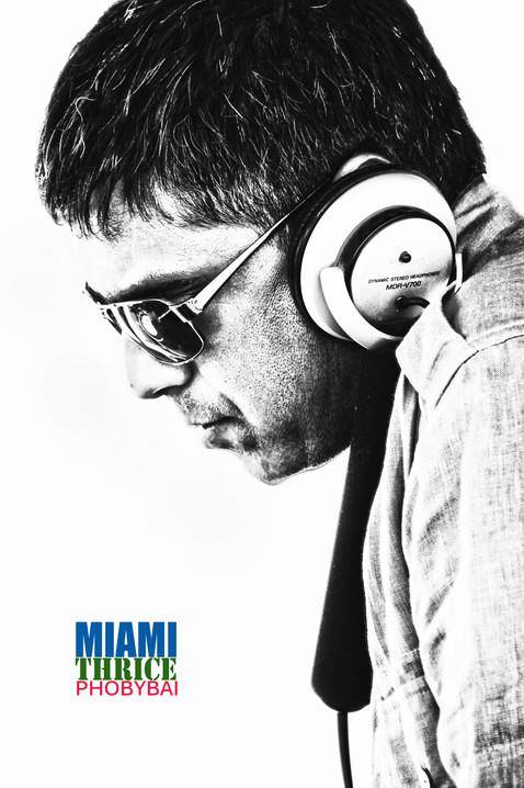 DJ YOGI PATEL