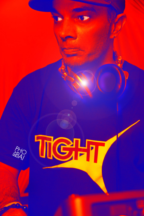 MUSIC PRODUCER/DJ FRANK WILLIAMS
