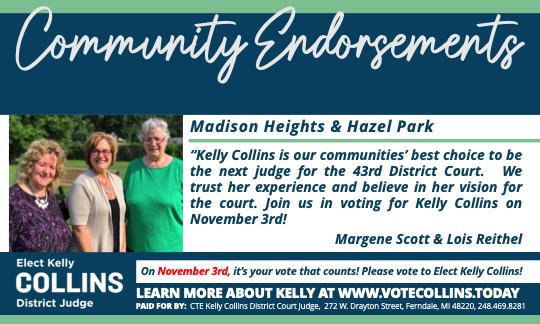 Collins Endorsement WIX MargeneLois Aug2