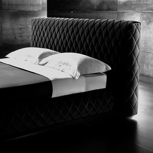 Кровать Canto Quilted  Italian Urban Style Altrenotti