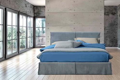 Кровать Uno Maxter Italian Urban Style Altrenotti