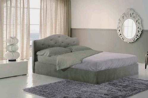 Кровать Nicole In Bed Italian Urban Style Altrenotti