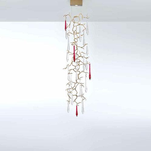 Подвесной светильник PL356/1
