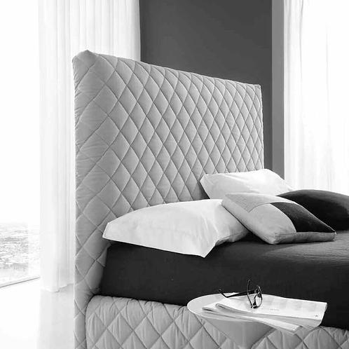 Кровать Tiepolo Quilted Italian Urban Style Altrenotti