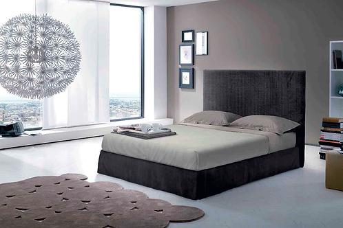 Кровать Soul In Bed Italian Urban Style Altrenotti
