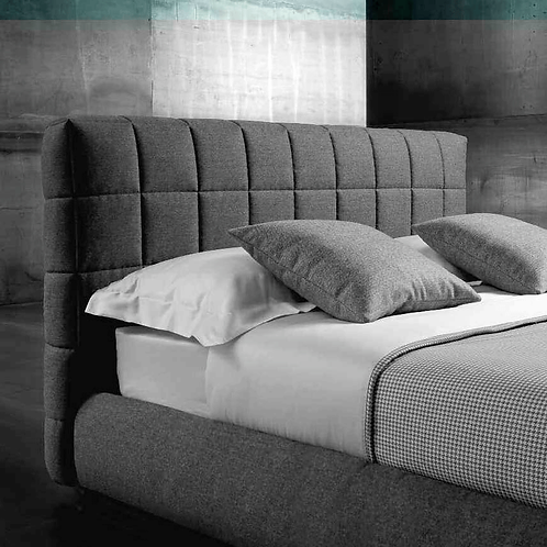 Кровать Sax Quilted  Italian Urban Style Altrenotti