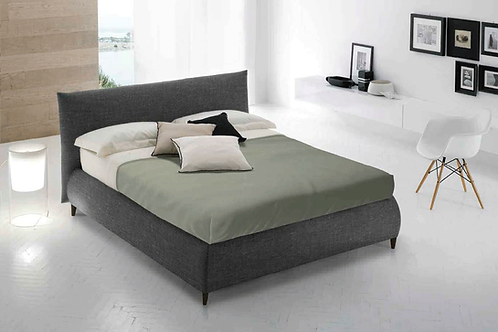 Кровать Amleto In Bed Italian Urban Style Altrenotti