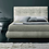 Thumbnail: Кровать New Cap In Bed Italian Urban Style Altrenotti