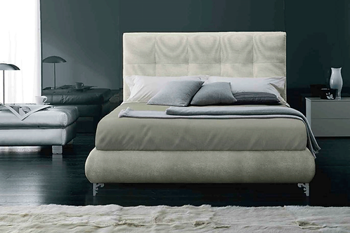Кровать New Cap In Bed Italian Urban Style Altrenotti