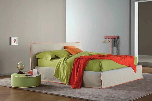 Кровать Sette Vintage Italian Urban Style Altrenotti
