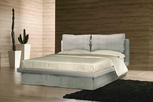 Кровать Due Utility Italian Urban Style Altrenotti