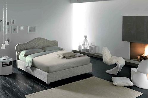 Кровать Charol Dream Italian Urban Style Altrenotti