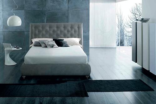 Кровать Othello In Bed Italian Urban Style Altrenotti