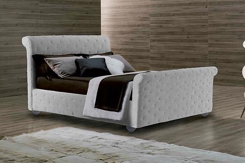 Кровать Paoletto TP Quilted  Italian Urban Style Altrenotti