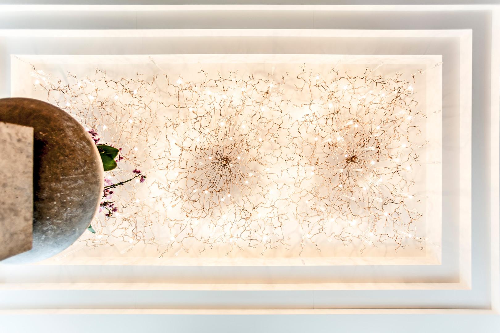 Коллекция Serip Aqua, проект Luxury Vitalhotel, Германия